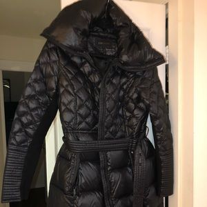 BCBGMaxAzria Jackets & Coats - BCBG Puffer Coat, size medium